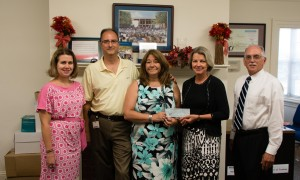 Middlesex County College Scholarship Presentation-2
